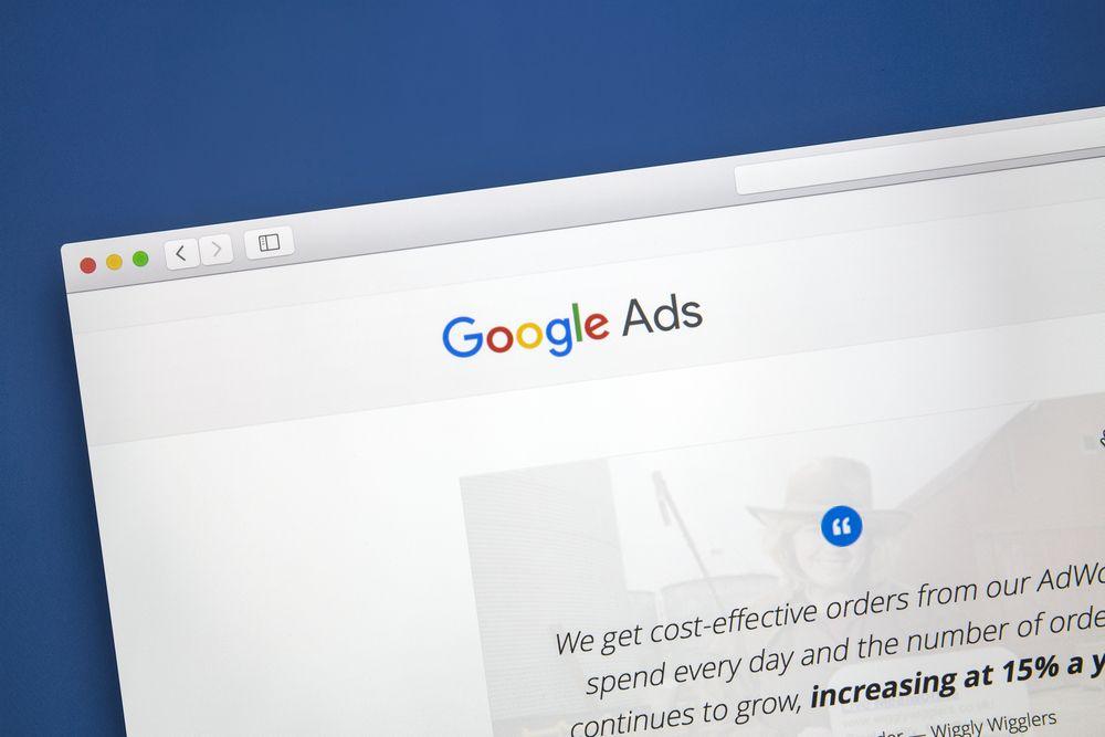 google ads photo