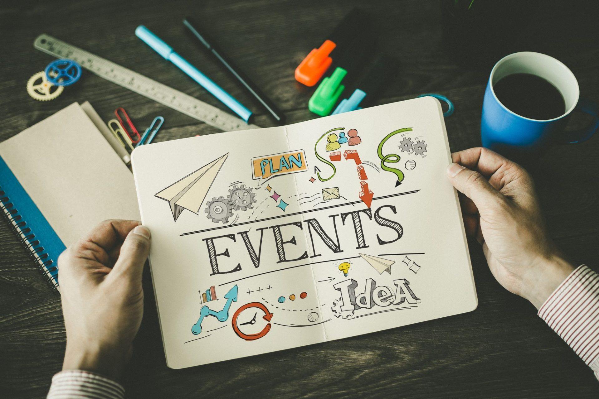 event organizer in jakarta, indonesia
